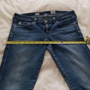 """Ag Adriano Goldschmied Jeans - AG Adriano Goldschmied """"Aubrey Skinny Straight"""""""
